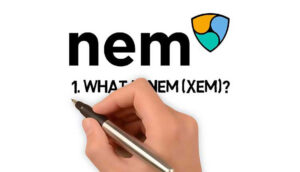 تحلیل ارز XEM