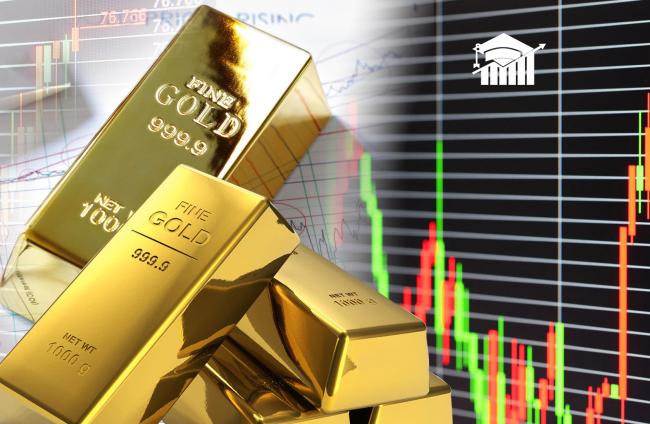 دوره تحصصی ترید طلا